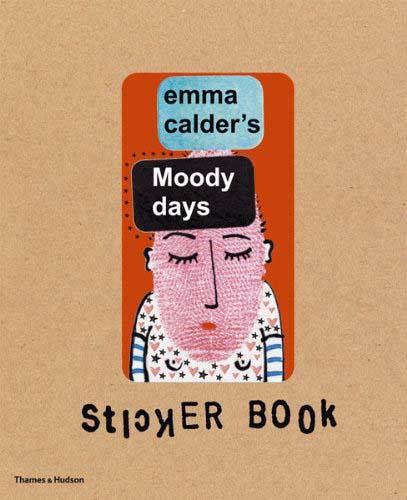 Arty Sticker Book