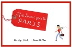 A wonderful book set in Paris