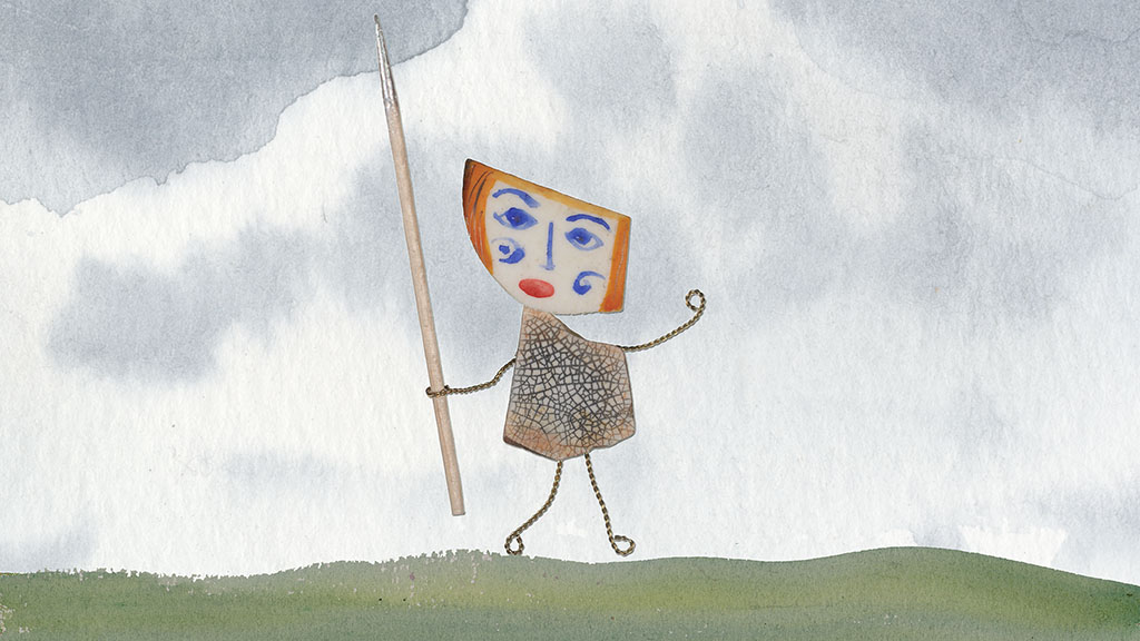 Boudica Rough